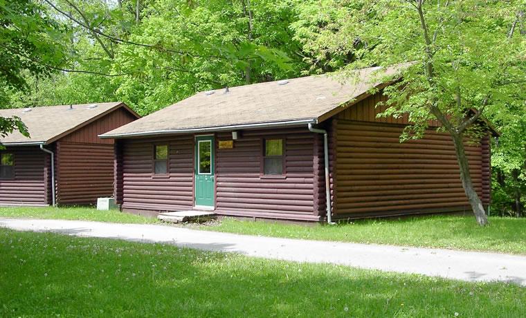 Facilities Canterbury Hills Camp